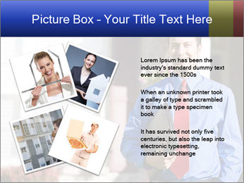 0000083383 PowerPoint Templates - Slide 23