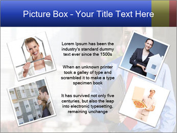 0000083383 PowerPoint Templates - Slide 24