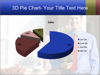 0000083383 PowerPoint Template - Slide 35