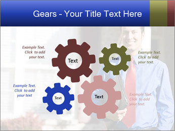 0000083383 PowerPoint Templates - Slide 47