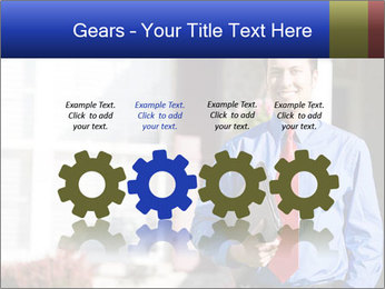 0000083383 PowerPoint Templates - Slide 48