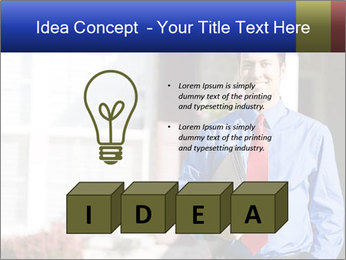 0000083383 PowerPoint Template - Slide 80