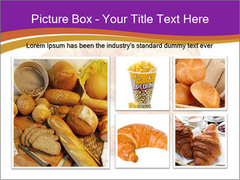 0000083384 PowerPoint Template - Slide 19