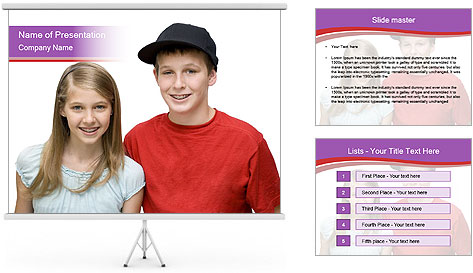 0000083385 PowerPoint Template