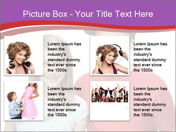 0000083385 PowerPoint Templates - Slide 14