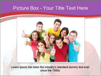 0000083385 PowerPoint Templates - Slide 16