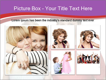 0000083385 PowerPoint Templates - Slide 19