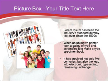 0000083385 PowerPoint Templates - Slide 20