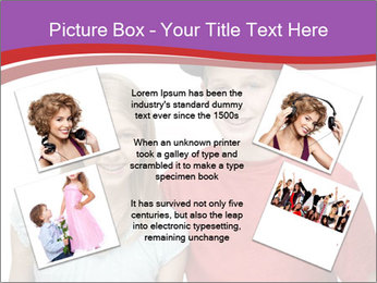 0000083385 PowerPoint Templates - Slide 24