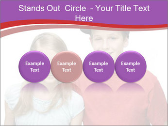 0000083385 PowerPoint Templates - Slide 76