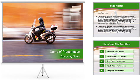 0000083387 PowerPoint Template