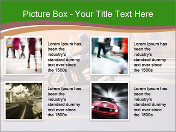 0000083387 PowerPoint Templates - Slide 14