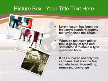 0000083387 PowerPoint Templates - Slide 17