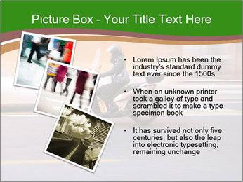 0000083387 PowerPoint Template - Slide 17