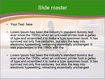 0000083387 PowerPoint Templates - Slide 2