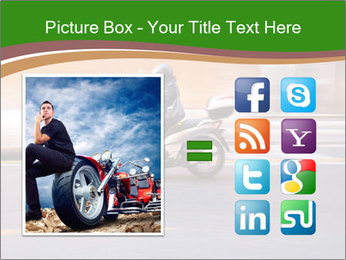 0000083387 PowerPoint Templates - Slide 21