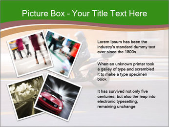 0000083387 PowerPoint Templates - Slide 23
