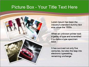 0000083387 PowerPoint Template - Slide 23