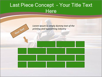 0000083387 PowerPoint Templates - Slide 46