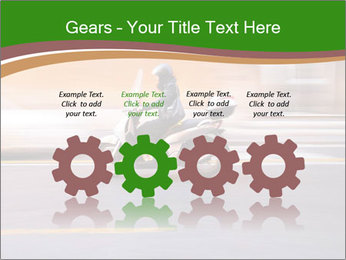 0000083387 PowerPoint Templates - Slide 48