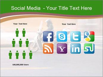 0000083387 PowerPoint Template - Slide 5