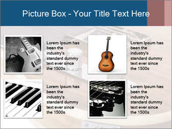 0000083390 PowerPoint Templates - Slide 14