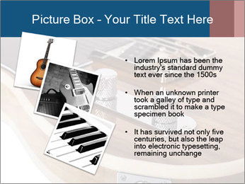 0000083390 PowerPoint Templates - Slide 17