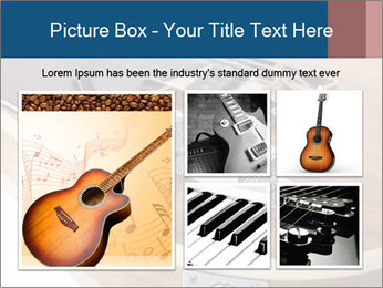 0000083390 PowerPoint Templates - Slide 19