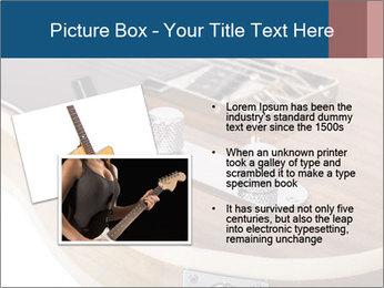 0000083390 PowerPoint Templates - Slide 20
