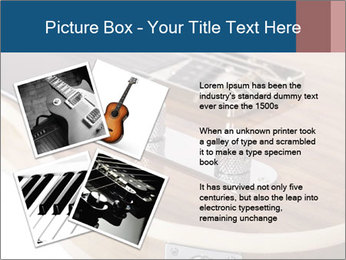 0000083390 PowerPoint Templates - Slide 23