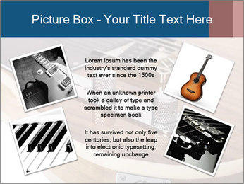 0000083390 PowerPoint Templates - Slide 24