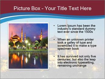 0000083391 PowerPoint Templates - Slide 13