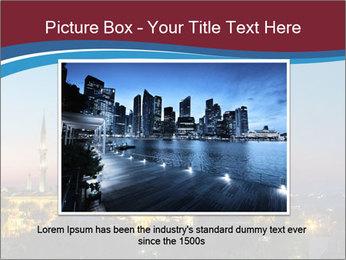 0000083391 PowerPoint Templates - Slide 16