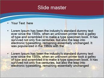 0000083391 PowerPoint Templates - Slide 2