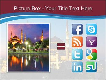 0000083391 PowerPoint Templates - Slide 21
