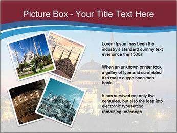 0000083391 PowerPoint Templates - Slide 23