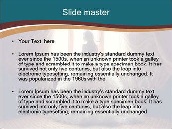 0000083392 PowerPoint Templates - Slide 2