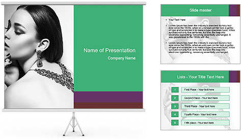 0000083393 PowerPoint Template