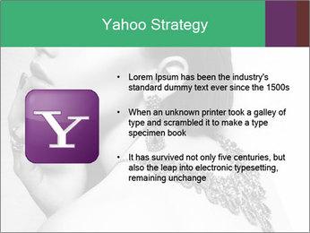 0000083393 PowerPoint Templates - Slide 11