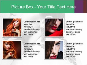 0000083393 PowerPoint Templates - Slide 14