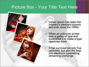 0000083393 PowerPoint Templates - Slide 17