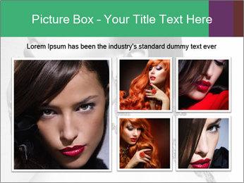 0000083393 PowerPoint Templates - Slide 19