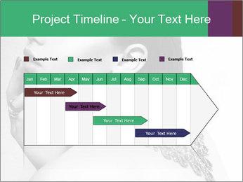 0000083393 PowerPoint Templates - Slide 25