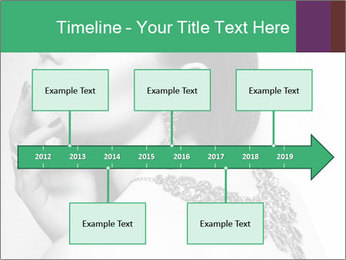 0000083393 PowerPoint Templates - Slide 28
