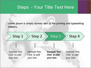 0000083393 PowerPoint Templates - Slide 4