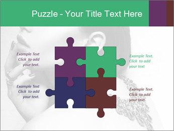 0000083393 PowerPoint Templates - Slide 43