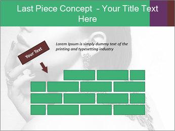 0000083393 PowerPoint Templates - Slide 46
