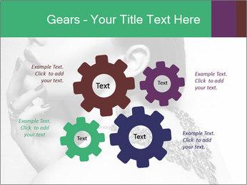 0000083393 PowerPoint Templates - Slide 47