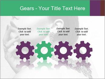 0000083393 PowerPoint Templates - Slide 48