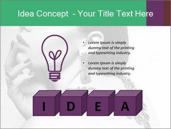 0000083393 PowerPoint Templates - Slide 80